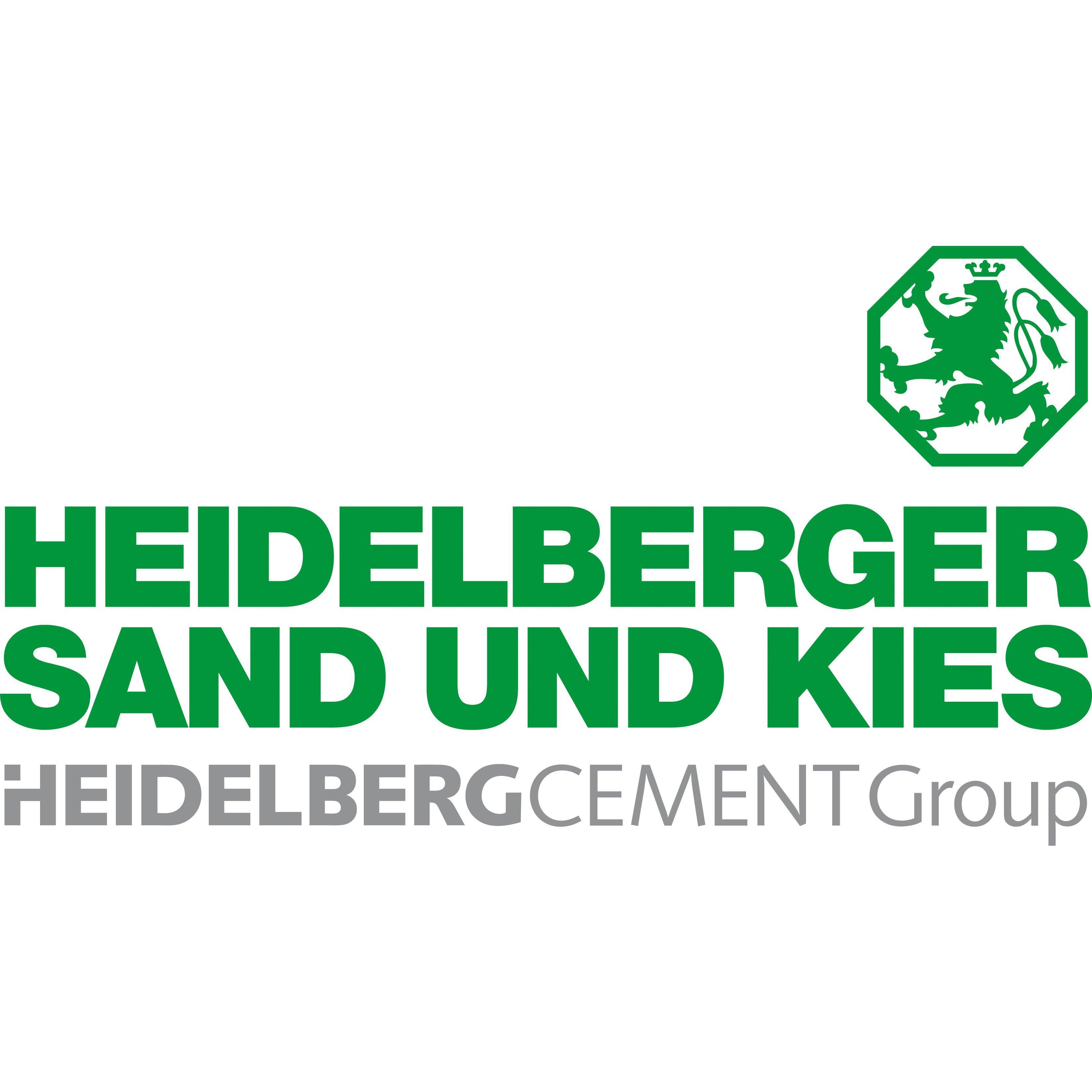 HD Sand und Kies