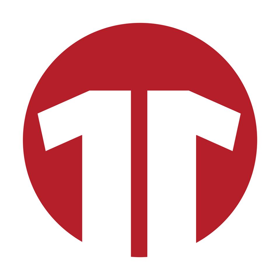 11Team Sports Logo Quadrat