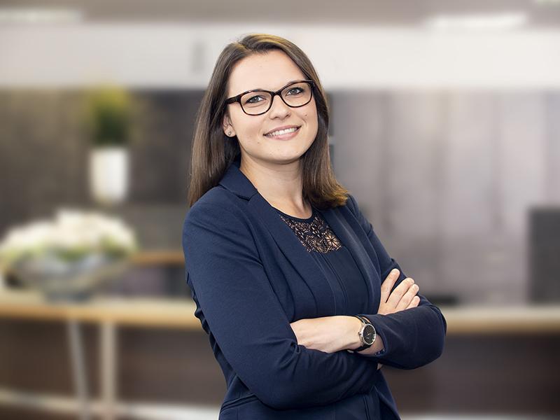 Laura Herrmann