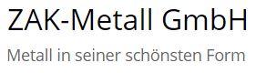 ZAK Metall GmbH Logo
