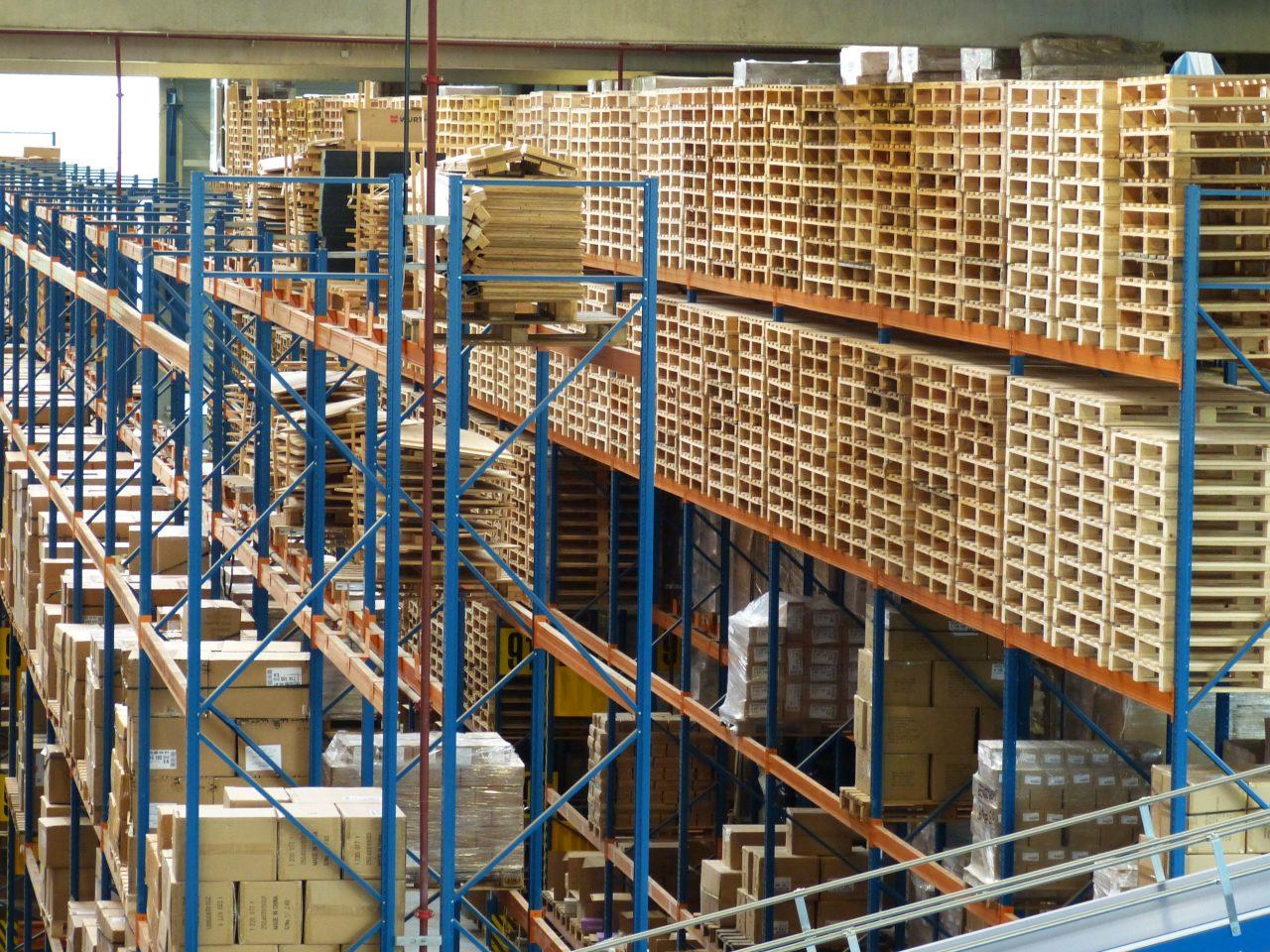 ITK Logistics SAM4Future